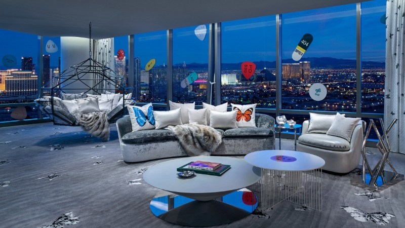 The World's Most Expensive Hotel Suite – Damien Hirst's Project damien hirst The World's Most Expensive Hotel Suite – Damien Hirst's Project The Worlds Most Expensive Hotel Suite     Hirst   s Project 12