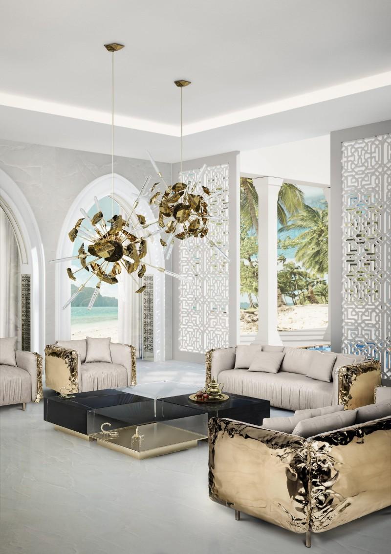 boca do lobo Boca do Lobo: The Art of Designing & Craft at Salone del Mobile 2019 ambience arabe