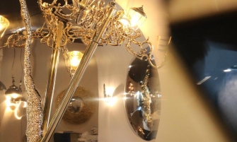 lighting collection When Art Meets Design: Lumière Lighting Collection cover 335x201