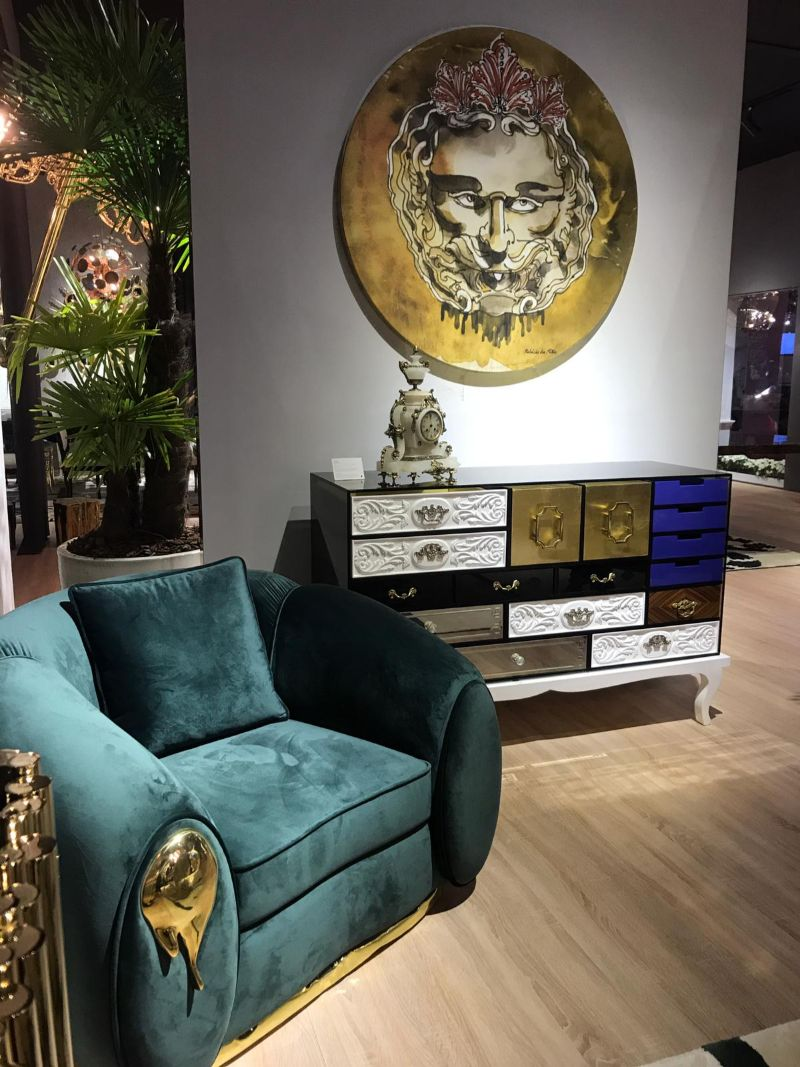 Salone del Mobile 2019 Highlights – Exclusive and New Design Trends salone del mobile 2019 Salone del Mobile 2019 Highlights – Exclusive and New Design Trends 1
