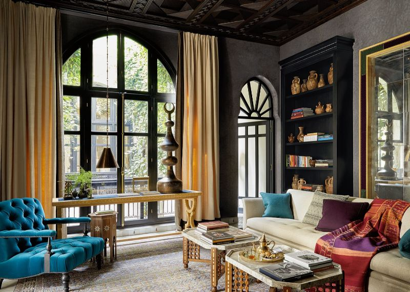 marrakech riad Inside The Bulgari Family's Supreme Marrakech Riad Bulgari Mrk0235 3 web 1