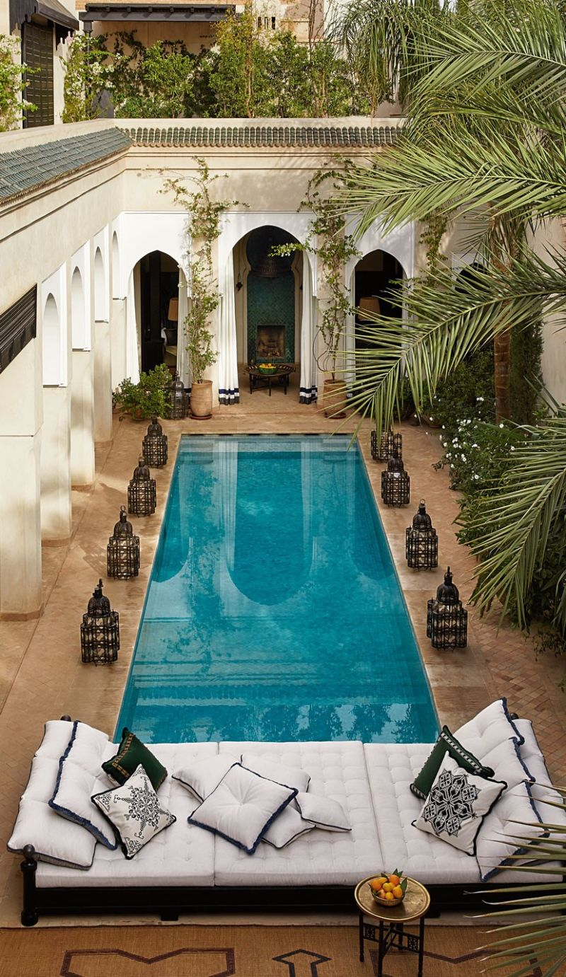 marrakech riad Inside The Bulgari Family's Supreme Marrakech Riad Bulgari Mrk0293 3 web 1