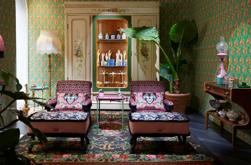 Milan Design Week 2019 - All The Trends And New Releases milan design week Milan Design Week 2019 – All The Trends And New Releases Guccis Novelties Released During Milan Design Week 2019 4