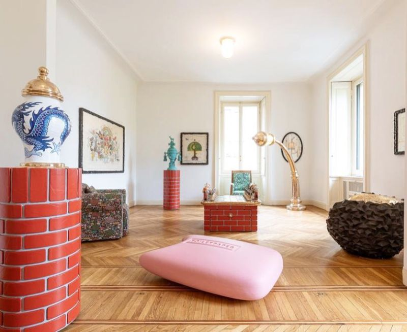 Milan Design Week 2019 - All The Trends And New Releases milan design week Milan Design Week 2019 – All The Trends And New Releases Milan Design Week 18