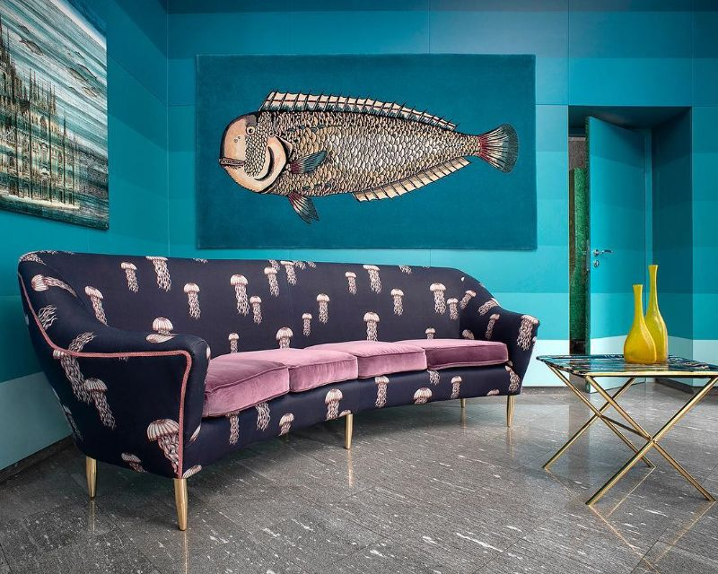 Milan Design Week 2019 - All The Trends And New Releases milan design week Milan Design Week 2019 – All The Trends And New Releases Milan Design Week 21
