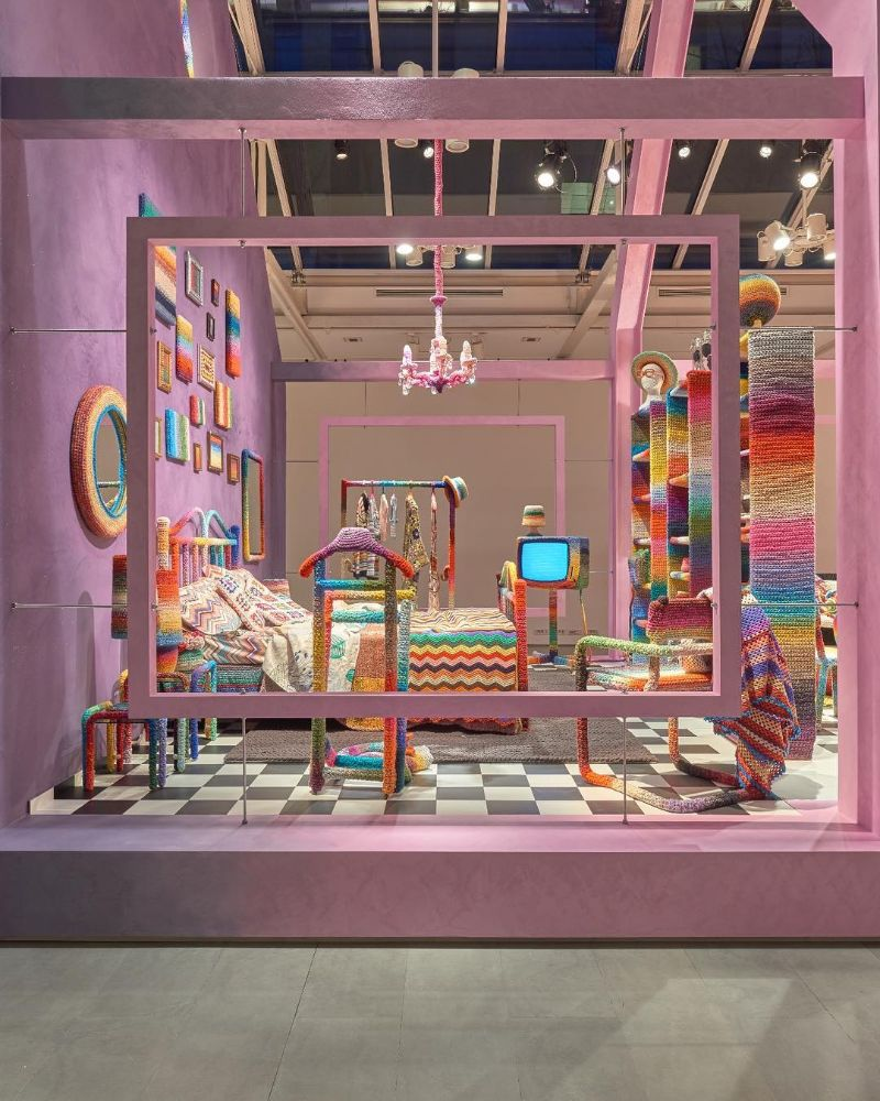 Milan Design Week 2019 - All The Trends And New Releases milan design week Milan Design Week 2019 – All The Trends And New Releases Milan Design Week 4