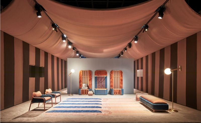 Milan Design Week 2019 - All The Trends And New Releases milan design week Milan Design Week 2019 – All The Trends And New Releases Milan Design Week 6