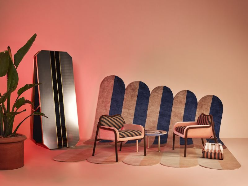Milan Design Week 2019 - All The Trends And New Releases milan design week Milan Design Week 2019 – All The Trends And New Releases Milan Design Week 9