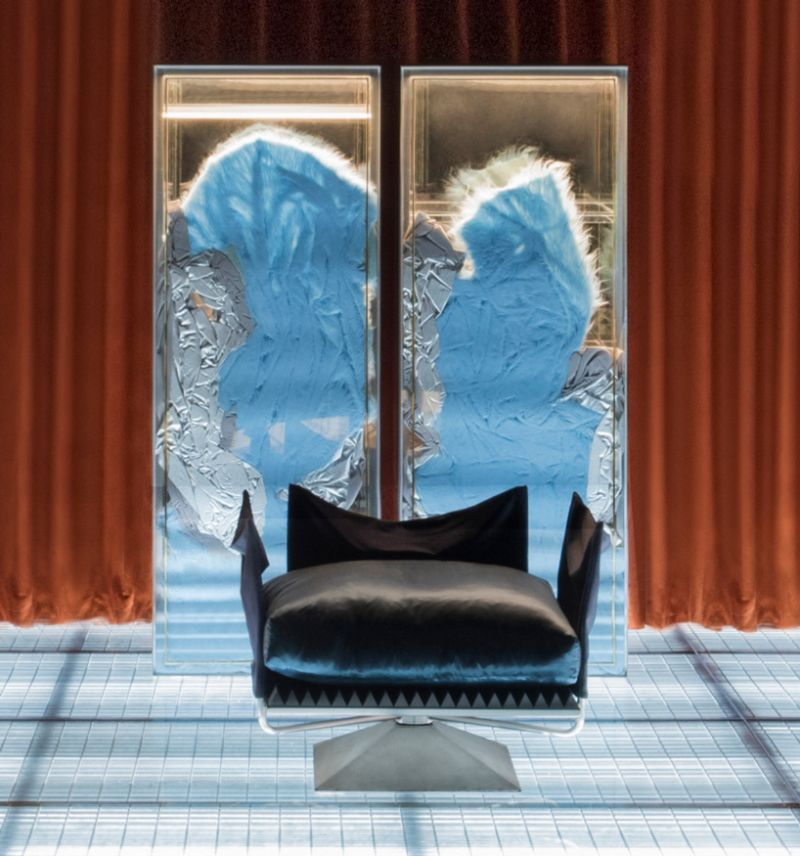 Milan Design Week 2019 - All The Trends And New Releases milan design week Milan Design Week 2019 – All The Trends And New Releases MilanDesignWeek 2019 Trends And New Releases from Top Brands 8