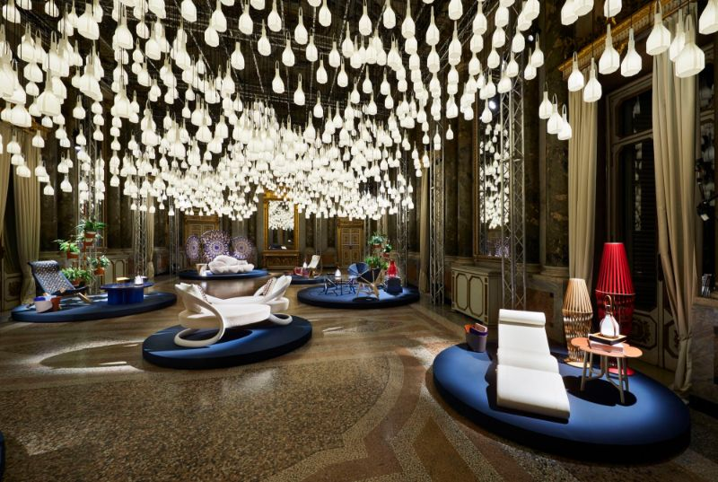 Milan Design Week 2019 - All The Trends And New Releases milan design week Milan Design Week 2019 – All The Trends And New Releases MilanDesignWeek 2019 Trends And New Releases from Top Brands