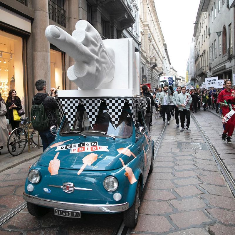 Milan Design Week 2019's Events Happening All Around The City milan design week fuorisalone Milan Design Week 2019 – Events Happening All Around The City MilanDesignWeek 2019s Events Happening All Around The City 12