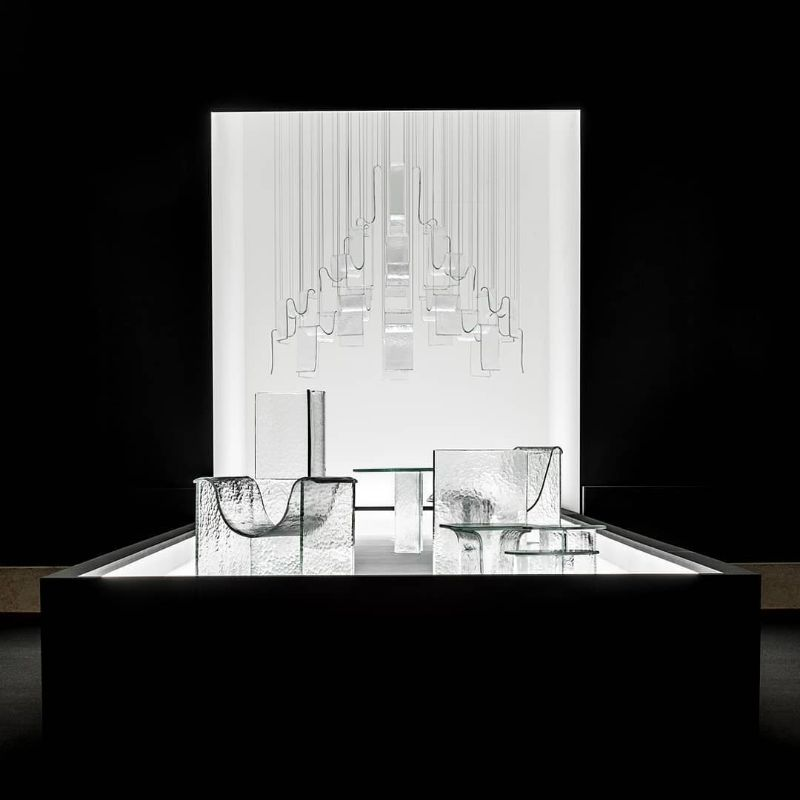 Milan Design Week 2019 - All The Trends And New Releases milan design week Milan Design Week 2019 – All The Trends And New Releases MilanDesignWeek 2019s Events Happening All Around The City 18