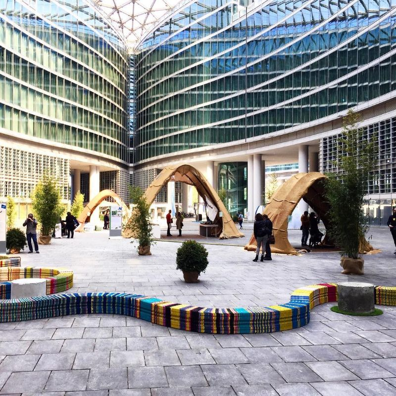 Milan Design Week 2019's Events Happening All Around The City milan design week fuorisalone Milan Design Week 2019 – Events Happening All Around The City MilanDesignWeek 2019s Events Happening All Around The City 20