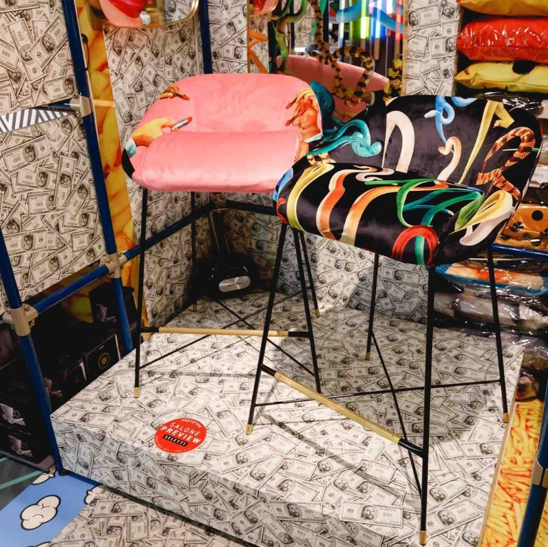 Milan Design Week 2019 - All The Trends And New Releases milan design week Milan Design Week 2019 – All The Trends And New Releases Seletti at Salone del Mobile 8