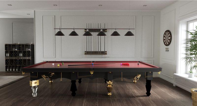 The Metamorphosis English Snooker - Furniture Invaded by Bugs snooker table The Metamorphosis Snooker Table – Furniture Invaded by Bugs The Metamorphosis English Snooker