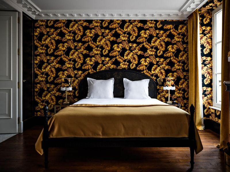 Turmeric Color - One Of The Next Biggest Interior Design Trends Turmeric Color One Of The Next Biggest Design Trends 10
