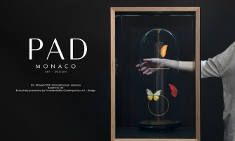 art fair PAD Monaco 2019: An Art Fair with A Crafty Flair feature 1 335x201