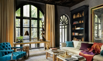 marrakech riad Inside The Bulgari Family's Supreme Marrakech Riad featured 3 335x201