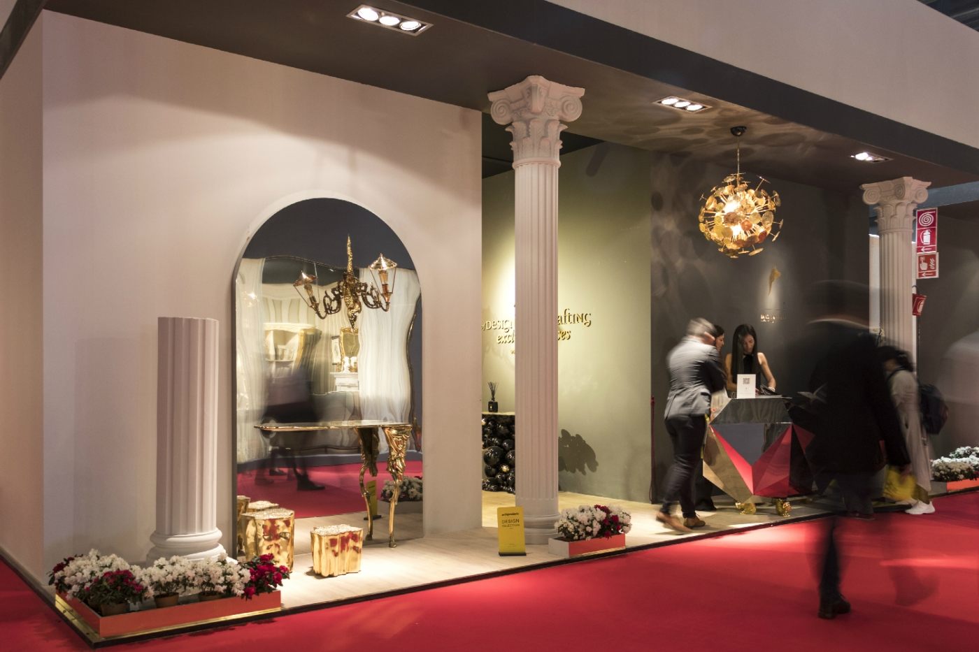 boca do lobo Salone del Mobile 2019 – Boca do Lobo's Exclusive First Highlights featured inspirations 1400x933