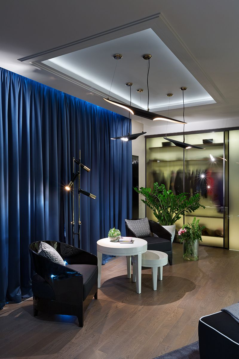 Fontain Square by DOMIO Home Interiors: Where All Details Are Iconic bolshakova interiors Fontain Square by Bolshakova Interiors: Where Details Are Iconic 18