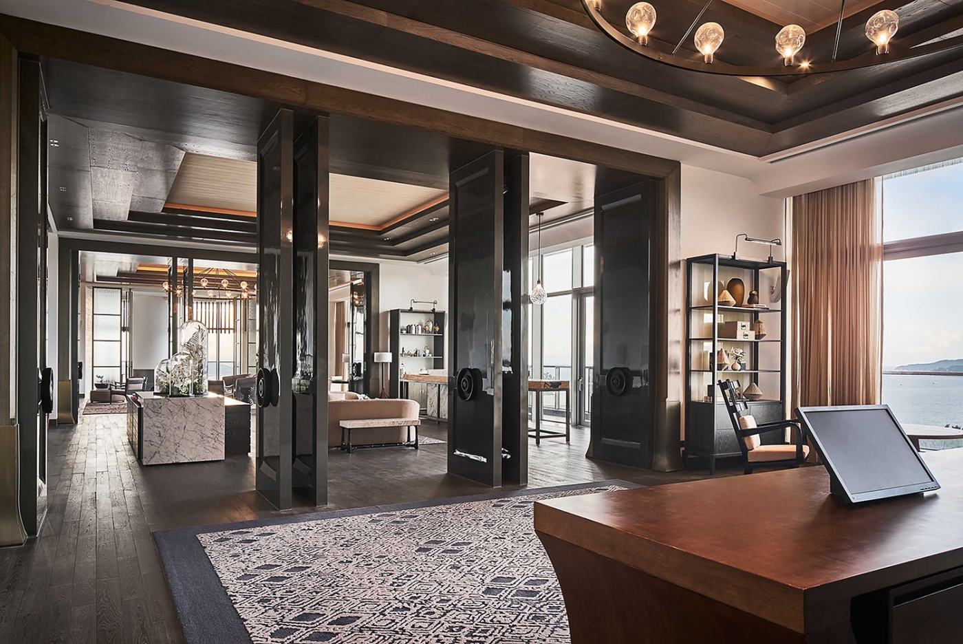 "ab concept ""A Sense of Place"": Rosewood Sanya's Unique Design by AB Concept A Sense of Place Rosewood Sanyas Unique Design by AB Concept 5 1 1400x936"
