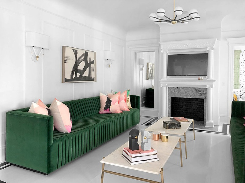 Cara Woodhouse's Interior Design Projects Filled with Luxury and Drama interior design projects Cara Woodhouse's Interior Design Projects Filled with Luxury and Drama Cara Woodhouses Design Projects Filled with Luxury and Drama 2