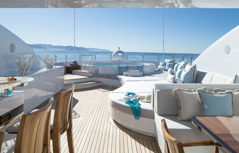 H2 Yacht Design - Turquoise's Timeless Elegance yacht design H2 Yacht Design – Turquoise's Timeless Elegance H2 Yacht Turquoises Timeless Elegance 8