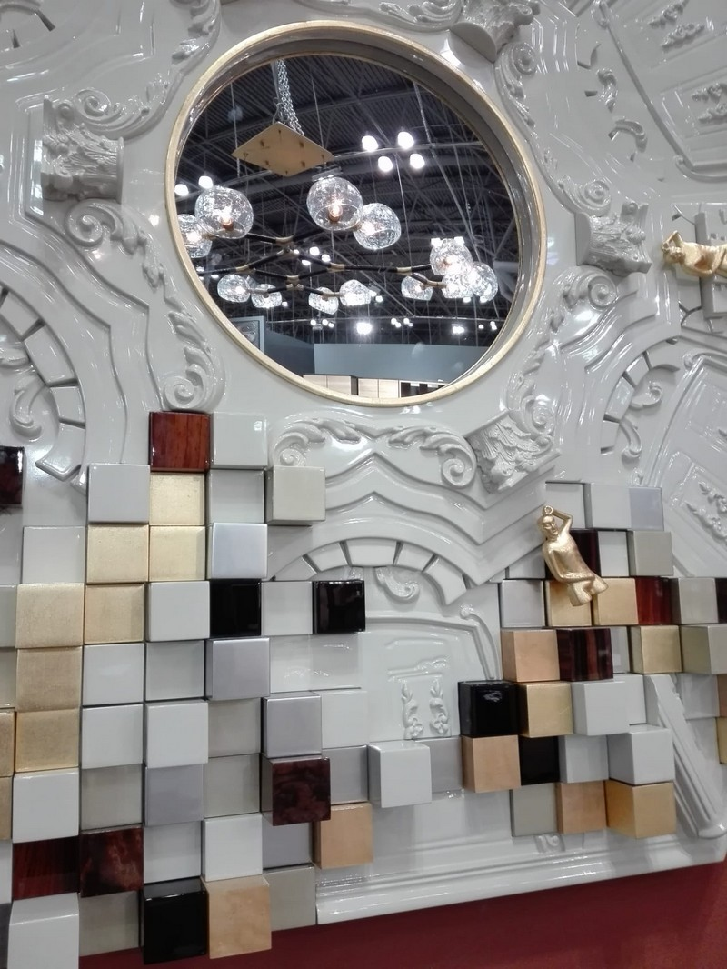 Discover The Top Stands At ICFF New York 2019 icff new york Discover The Top Stands At ICFF New York 2019 ICFF 2019     Highlights from The First Days 2