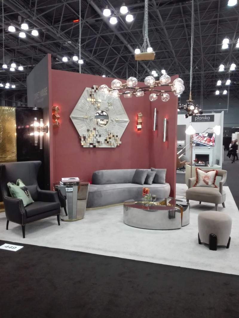Discover The Top Stands At ICFF New York 2019 icff new york Discover The Top Stands At ICFF New York 2019 ICFF 2019     Highlights from The First Days 5