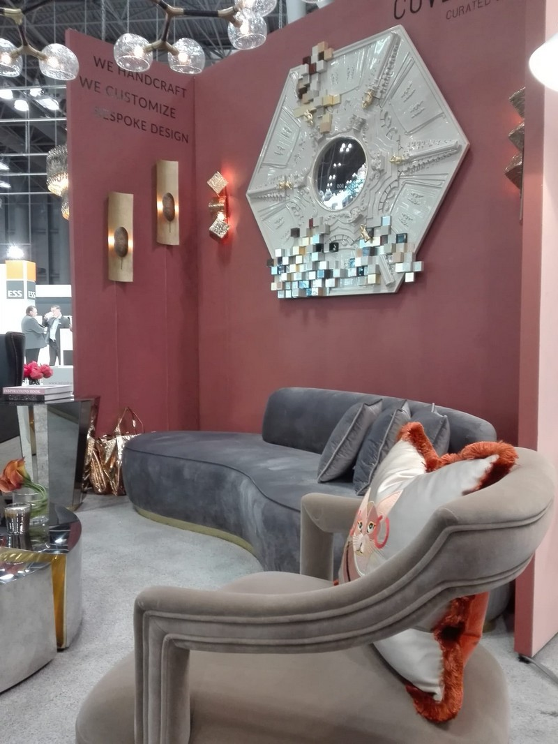 Discover The Top Stands At ICFF New York 2019 icff new york Discover The Top Stands At ICFF New York 2019 ICFF 2019     Highlights from The First Days 6