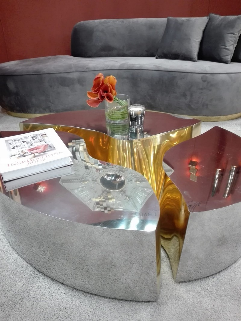 Highlights From ICFF New York 2019 icff new york Highlights From ICFF New York 2019 ICFF 2019     Highlights from The First Days 3