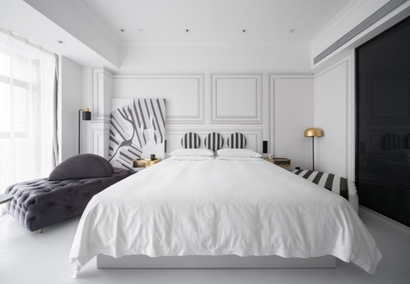 Inside A Wild Hotel Interior Design: Project by Studio X+Living hotel interior design Inside A Wild Hotel Interior Design: Project by Studio X+Living Inside A Wild Hotel Design Project by Studio XLiving 9