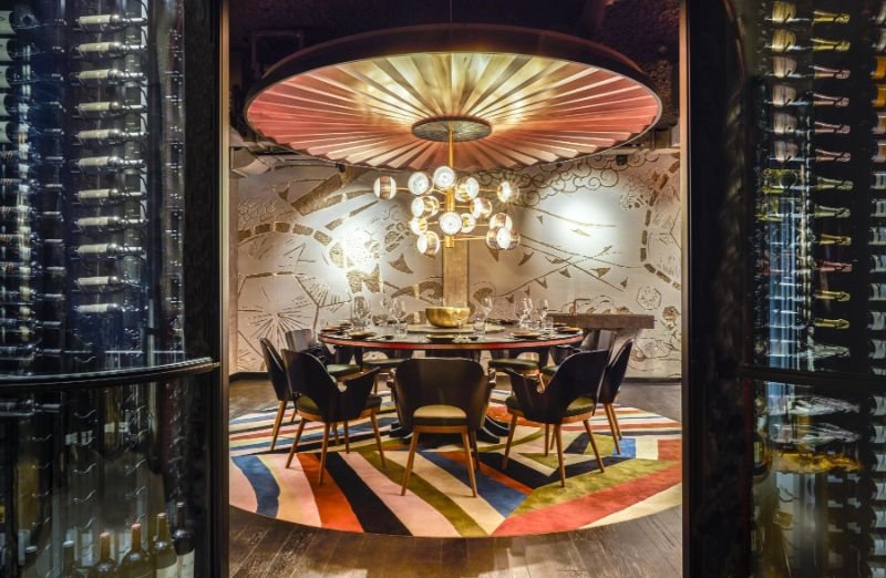 Inside Jin Gui Restaurant in Hamburg: A Modern Design by Joyce Wang joyce wang Inside Jin Gui Restaurant in Hamburg: A Modern Design by Joyce Wang Inside Jin Gui Restaurant in Hamburg A Modern Design by Joyce Wang 12