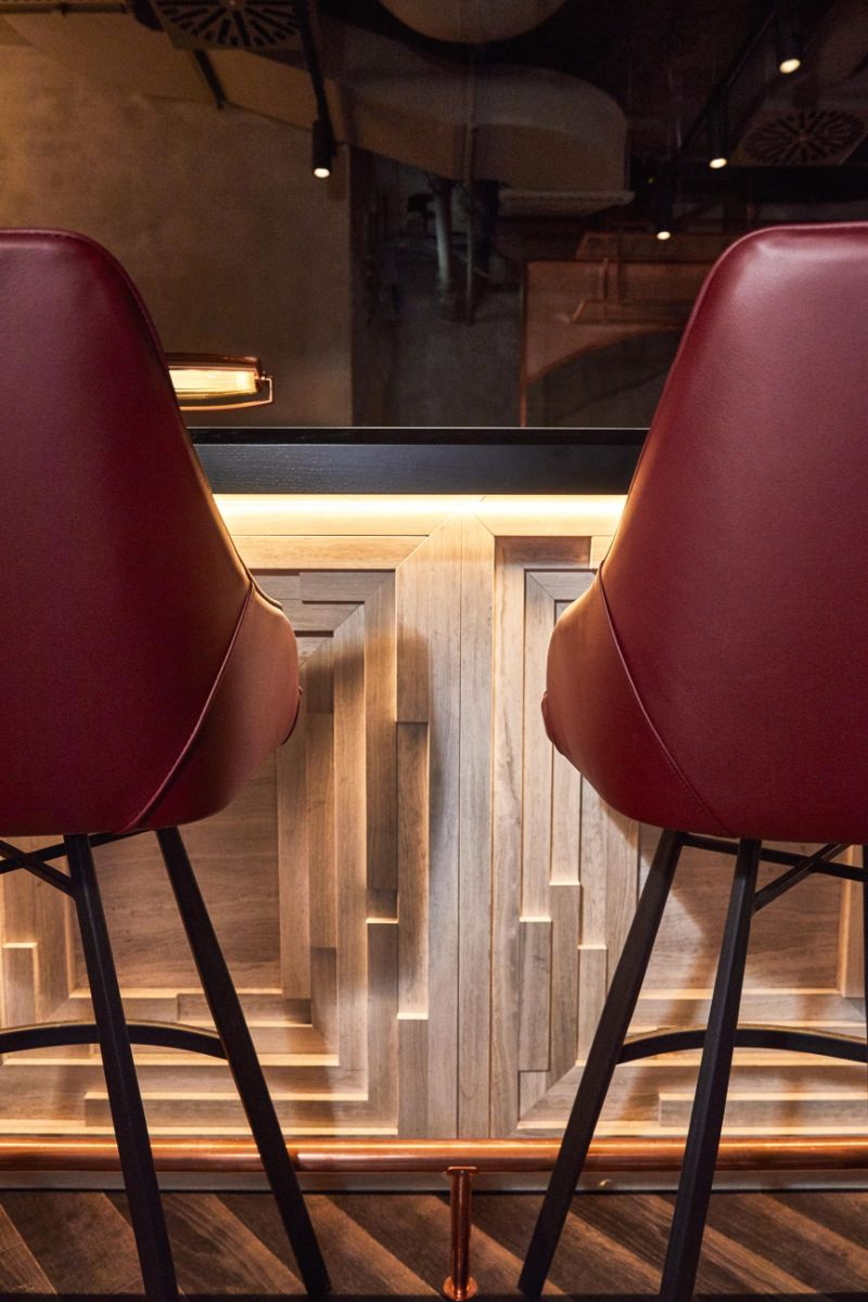 Inside Jin Gui Restaurant in Hamburg: A Modern Design by Joyce Wang joyce wang Inside Jin Gui Restaurant in Hamburg: A Modern Design by Joyce Wang Inside Jin Gui Restaurant in Hamburg A Modern Design by Joyce Wang 17