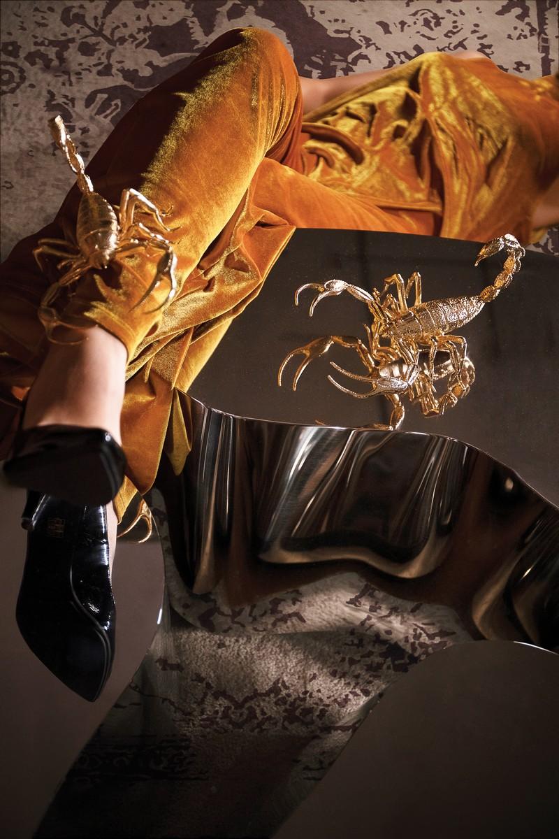 boca do lobo Boca do Lobo's New Legacy Magazine: Special Designer's Edition Legacy Special Edition 5