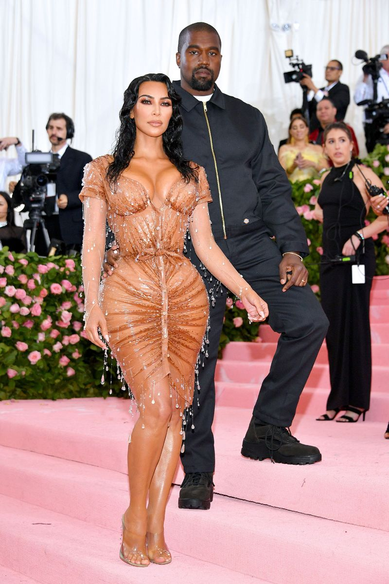 Met Gala 2019 - A Cry For Extravaganza met gala 2019 Met Gala 2019 – Discover All The Winning Looks Met Gala 2019 11