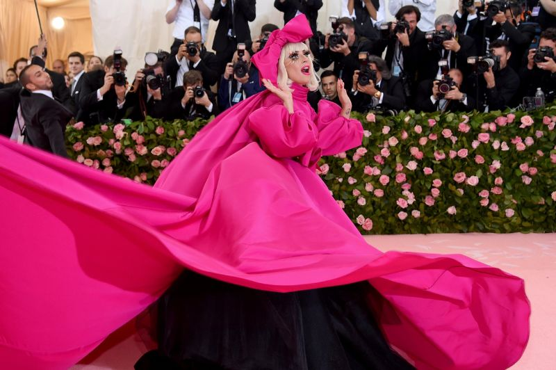 Met Gala 2019 - A Cry For Extravaganza met gala 2019 Met Gala 2019 – Discover All The Winning Looks Met Gala 2019 5 1