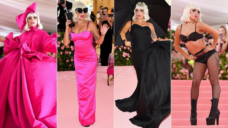 Met Gala 2019 - A Cry For Extravaganza met gala 2019 Met Gala 2019 – Discover All The Winning Looks Met Gala 2019 6