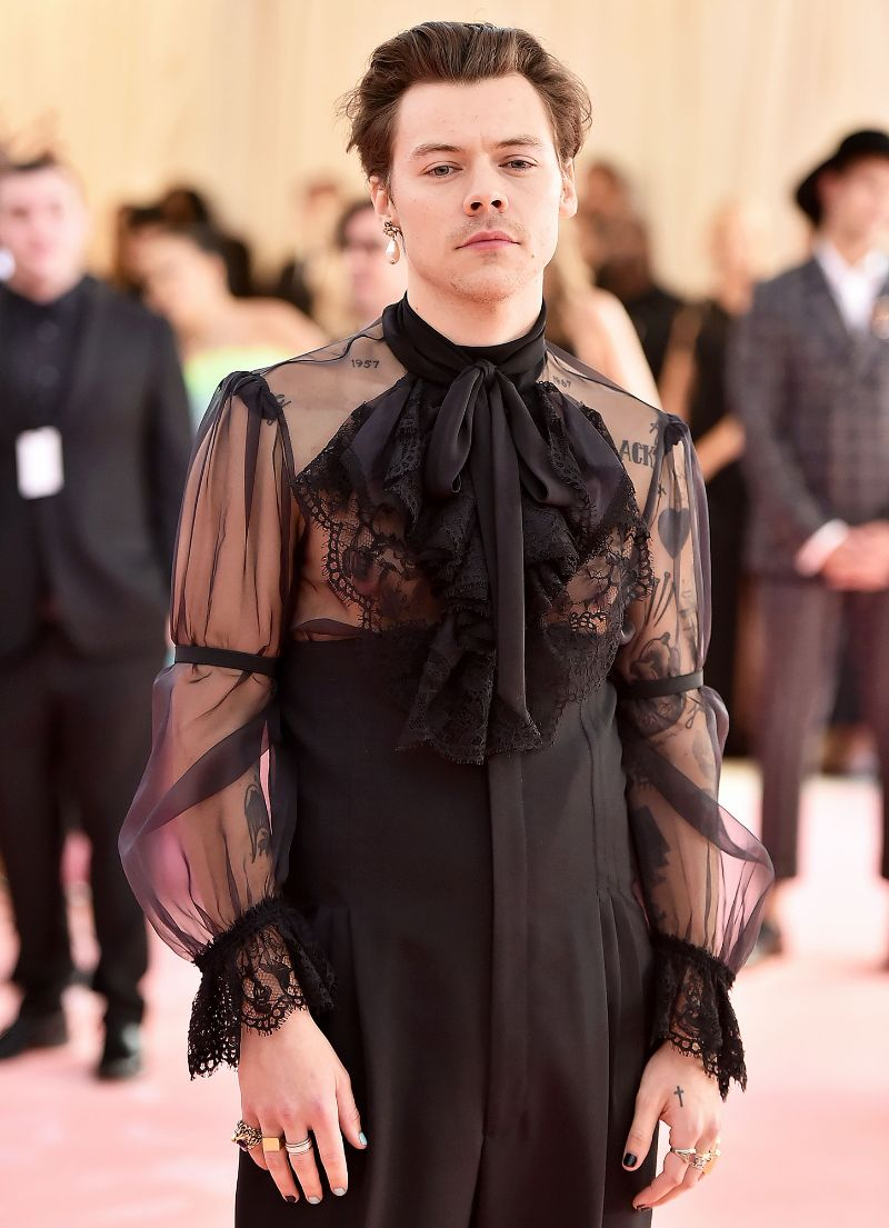 Met Gala 2019 - A Cry For Extravaganza met gala 2019 Met Gala 2019 – Discover All The Winning Looks Met Gala 2019 8