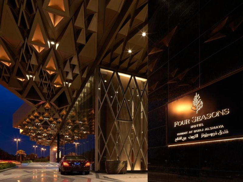 Yabu Pushelberg's Kuwait Hotel: An Oasis of Luxury yabu pushelberg Yabu Pushelberg's Kuwait Hotel: An Oasis of Luxury YabuPushelbergs Kuwait Hotel An Oasis of Luxury 8