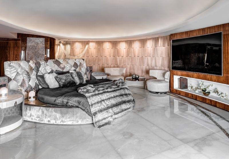 zz architects ZZ Architects Design Projects: A Luxury Apartment in Mumbai ZZ Architects 10