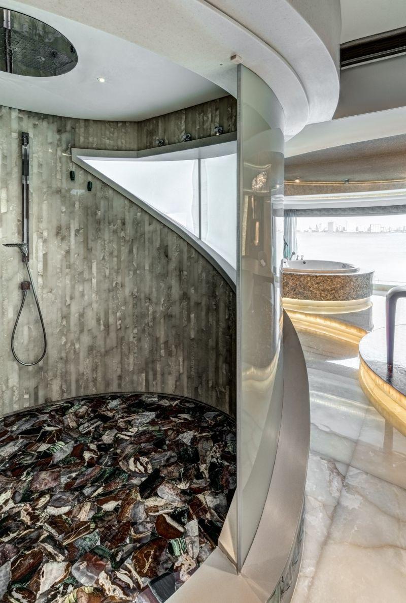 zz architects ZZ Architects Design Projects: A Luxury Apartment in Mumbai ZZ Architects 7