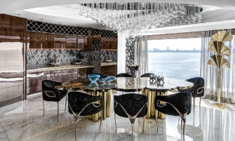 zz architects ZZ Architects Design Projects: A Luxury Apartment in Mumbai ZZArchitects featured 335x201