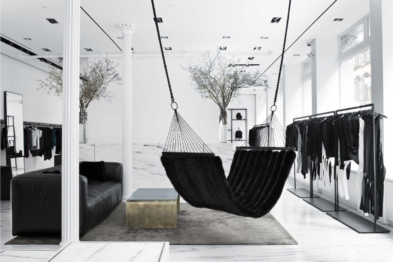 ryan korban Ryan Korban 's Design Projects: When The Old-World Meets Urban Style alexander wang store 4