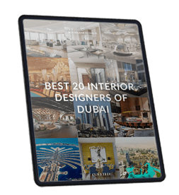 interior design project BOLD Bespoke Design: High-End Luxury Interior Design Projects ebook best dubai