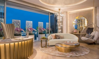 design intervention A Glamorous Apartment by Design Intervention in the Heart of Singapore A Glamorous Apartment in the Heart of Singapore feature 335x201