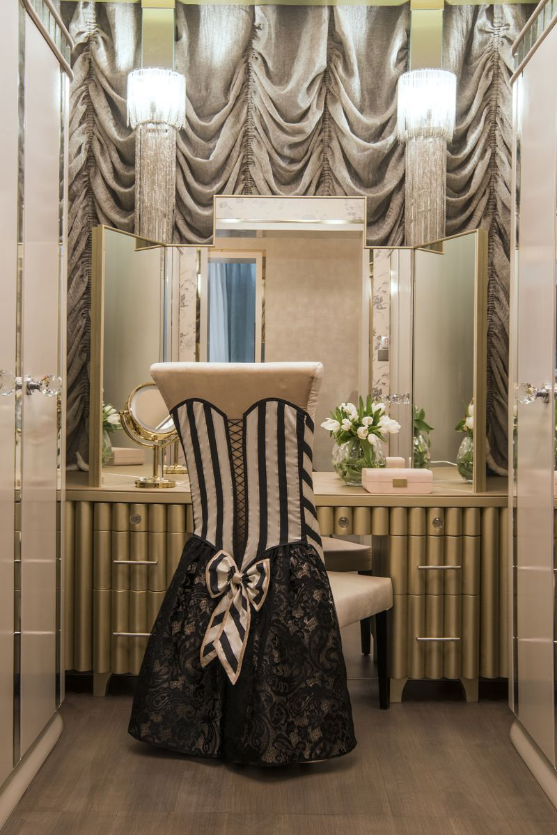A Glamorous Apartment by Design Intervention in the Heart of Singapore design intervention A Glamorous Apartment by Design Intervention in the Heart of Singapore A Glamorous Apartment in the Heart of Singapore feature 9
