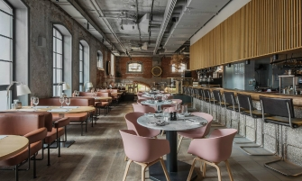 archpoint Kombinat Restaurant – A Project With Marine Influences by ARCHPOINT Featured Kombinat Restaurant A Project With Marine Influences by ARCHPOINT 1 335x201