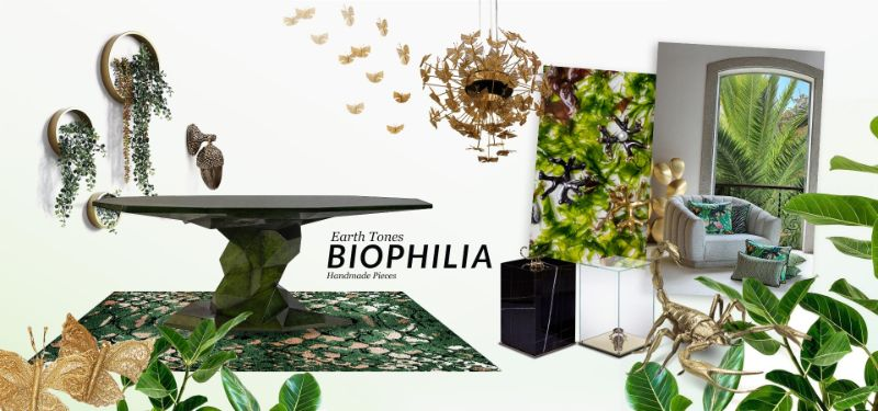 Seeking Connection with Nature - Biophilia Interior Design Trends interior design trends Be One With Nature – Discover The Biophilia Interior Design Trends Seeking Connection with Nature Biophilia Interior Design 2