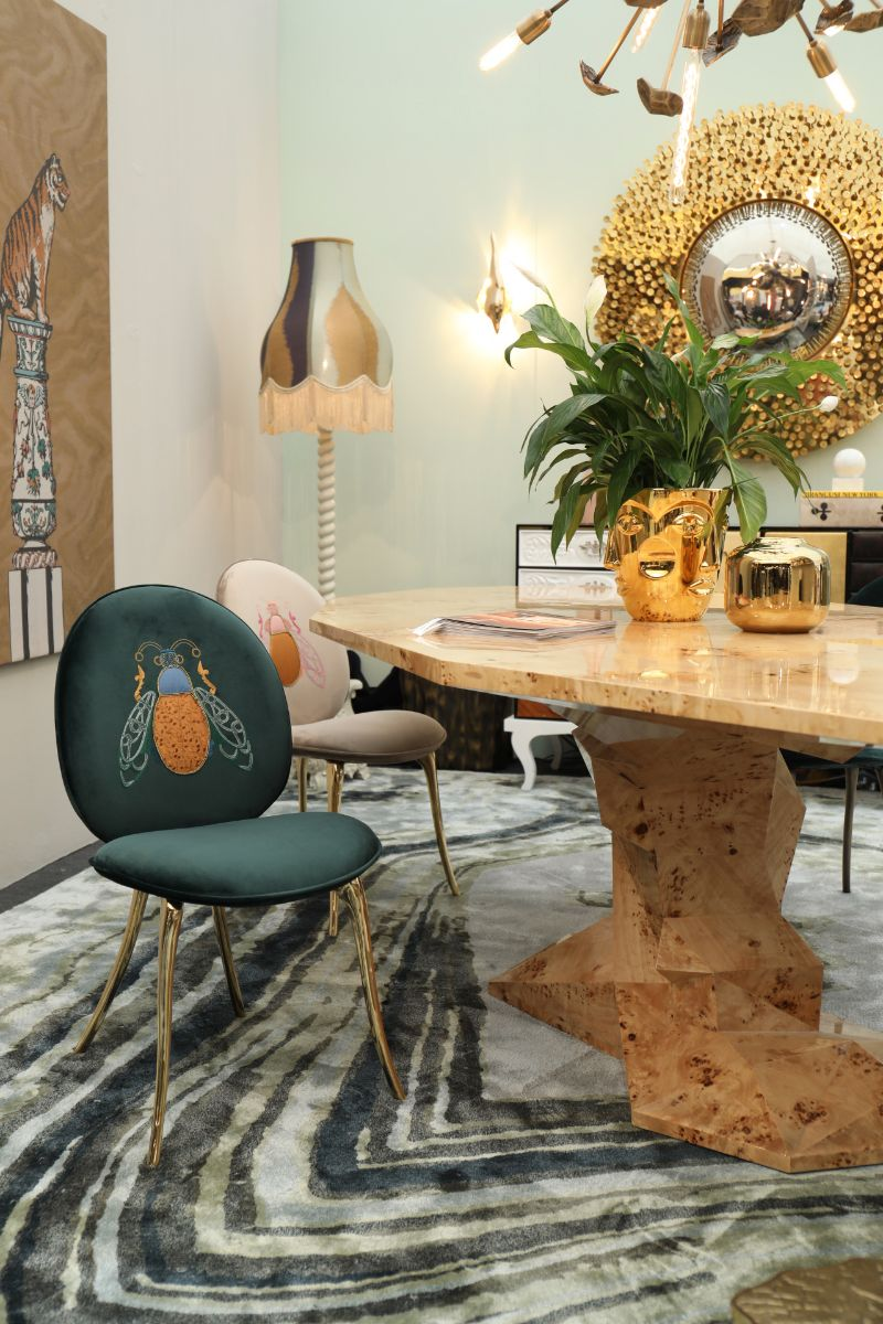Seeking Connection with Nature - Biophilia Interior Design Trends